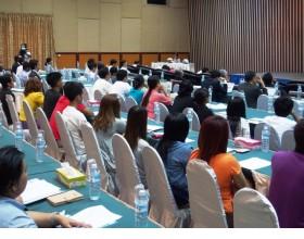 ミャンマー「eVillage」国際ICTワークショップ